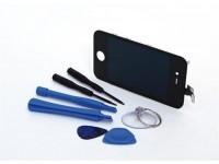 Apple iPhone 4 LCD-Näyttö ja Kosketuskalvo *UUSI*