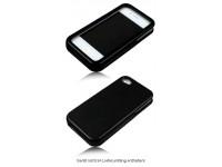 Silikonisuoja iPhone 4G 4S