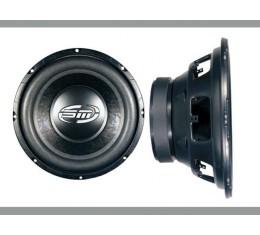 "Boschmann Z3-10DVC Subwoofer 10"" 250mm"