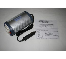 Intelligent 150W Invertteri 24V USB-Portilla