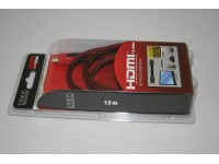 Eaxus HDMI - HDMI v1.4 Kaapeli 1,5m