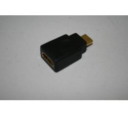 HDMI Mini - HDMI 1.3b Sovitin