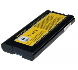 Panasonic Toughbook CF-29 CF-51 CF-52 Akku 6600mAh
