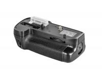 Meike Akkukahva Nikon D7100 D7200 MB-D15