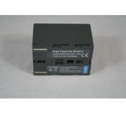 Samsung / Medion SB-L220 Akku: SC-D / VP-D -Series