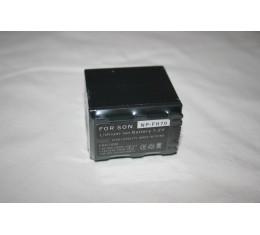 Sony NP-FH70 Akku