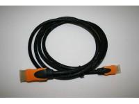 Mini-HDMI - HDMI Kaapeli 1,8m