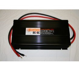 Intelligent 1500W / 3000W Invertteri 24V