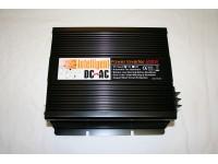 Intelligent 600W / 1200W Invertteri 24V