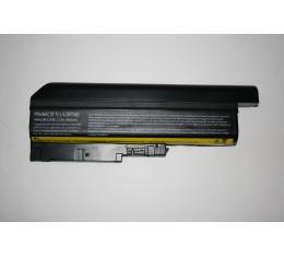 Lenovo IBM Thinkpad T6x R6x Z6x T500 R500 W500 SL400 SL500 Tehoakku 8800mAh