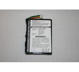 HP iPaq RZ1700 Sarjan Akku 1050mAh