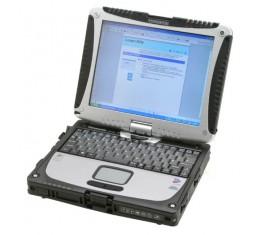Panasonic CF-18 Armeijakannettava / Tablet *LOPPU*