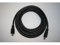 HDMI - HDMI 5m Kaapeli