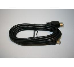 HDMI - HDMI 3m kaapeli