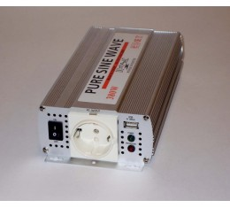 Intelligent 380W Sinusaaltoinvertteri