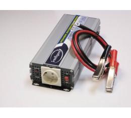 Invertteri 600W Siniaalto (12V tai 24V)