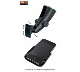 HR Autotelinet: Kolme Eri mallia: iPhone 3G / 3GS / 4G / 4S