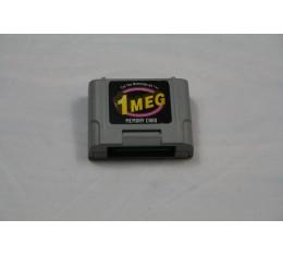 Nintendo 64 Muistikortti 1MB