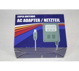 Nintendo Super Nintendo Tarvikevirtalähde NTSC