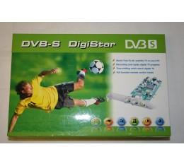 Geniatech DVB-S PCI Kortti