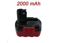 Bosch Akku 32614 33614 3454 35614 3660K 3660CK 52314 14.4V