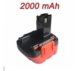Bosch Akku 22612 23612 3360 3455 3455-01 32612, 12 Volt