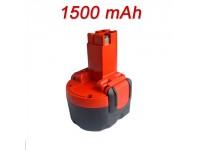 Bosch Akku BAT100 BAT119 BAT048 BAT049 260733546