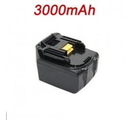 Makita Akku 3000mAh LiIon BL1430 194065-3 194066-1