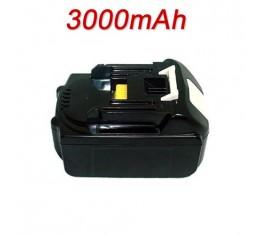 Makita Akku 18V 4000mAh LiIon BL1830 BL1815