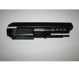 "Lenovo T61 R61 T400 14"" Wide Akku 4400mAh"