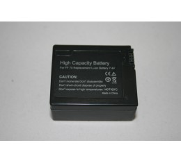Sony NP-FF70 Akku 750mAh