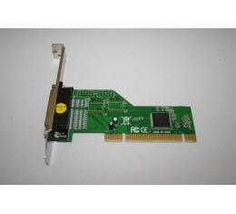 LPT PCI Kortti mm. tulostimille