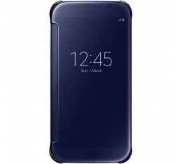Samsung Galaxy S6 Clear View Suojakuori Alkuperäinen