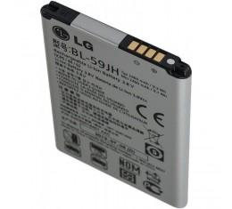 LG BL-59JH Akku Optimus L7 II P710 Alkuperäinen