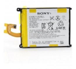 Sony xPeria Z2 Akku 3200mAh Akku Alkuperäinen