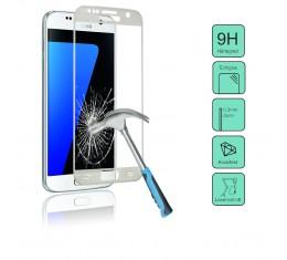 Samsung Galaxy S7 Panssarilasi Kaareva
