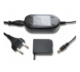 Panasonic DMW-DCC8 (BLC12) Virta-adapteri