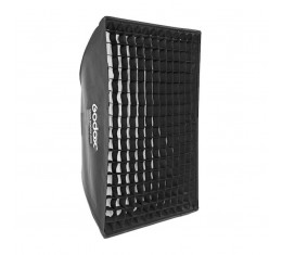 Godox GUSW5070 Bowens Softbox Hunajakennolla