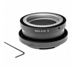 M42 - Canon EOS R Adapteri